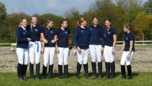 Cooles Team! IPRV Lindtal