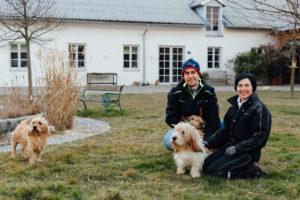 Usi und Raimund